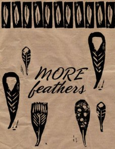 more feathers!